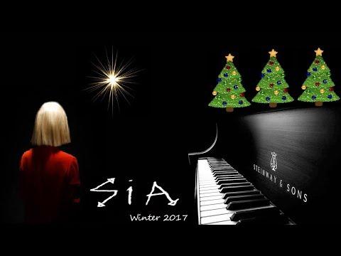 Sia - New Christmas Album 2017