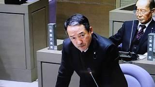 平成30年第8回12月定例会 安藤正純議員一般質問