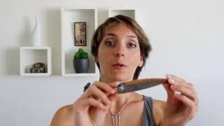 Teester : test du couteau personnalisable Deejo