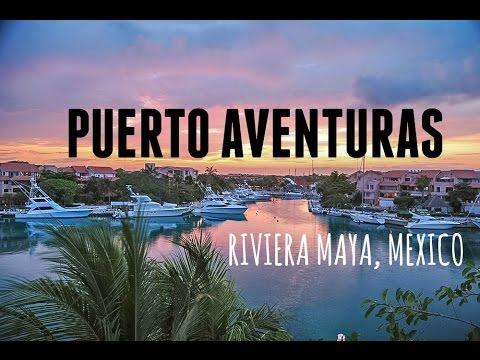 Paquete turístico y viaje por Semana Santa a Puerto Aventuras Con Aerolinea Lan