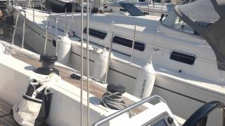 X-Yachts XP 44 Walk Through