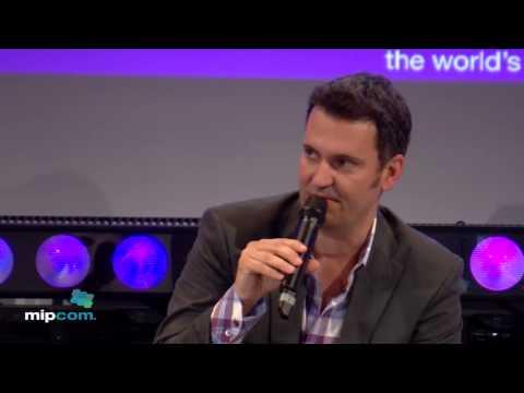 Panel: TV, Film's New Eldorado: Storytelling's Golden Age - MIPCOM 2013