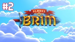 Blades of Brim - Walkthrough Part 2 (iOS)
