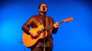 Citizen Cope - If There's Love - Orpheum Theatre, Flagstaff, AZ 4/20/14