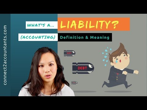 Liabilities Meaning (Best & New Explanation by a CPA)