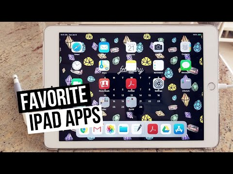 My Favorite Productivity Apps | 2019
