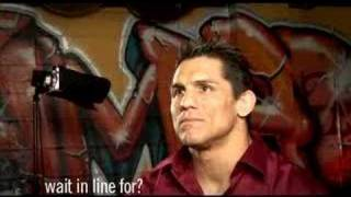 Showtime Short with Frank Shamrock