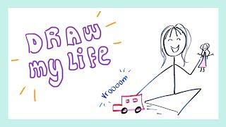DRAW MY LIFE – Je dessine ma vie