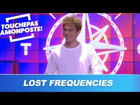Lost Frequencies - Medley (Live @TPMP)