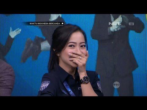 Waktu Indonesia Bercanda - Wadaw Mba Karin Sang Produser Datang Main TTS (1/5)