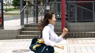 NHKミニミニ映像対象に応募した一回生の作品です.