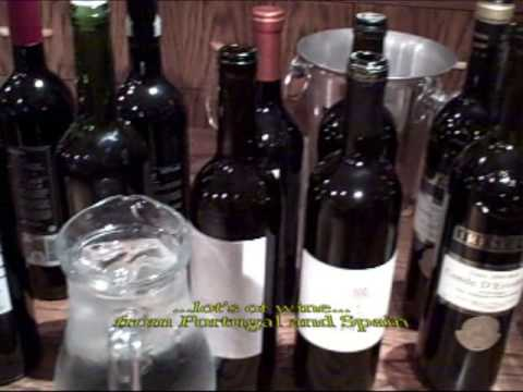 Vinoteca Tasting London w/Catavino.net