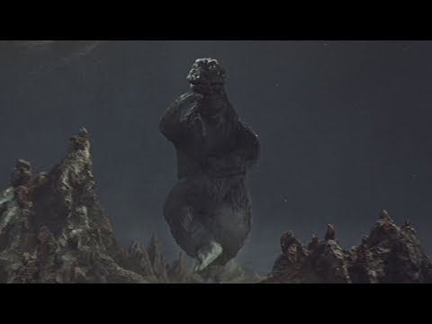Brandon's Cult Movie Reviews: Godzilla vs. Monster Zero