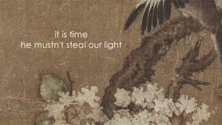 Björk - Tabula Rasa - lyrics