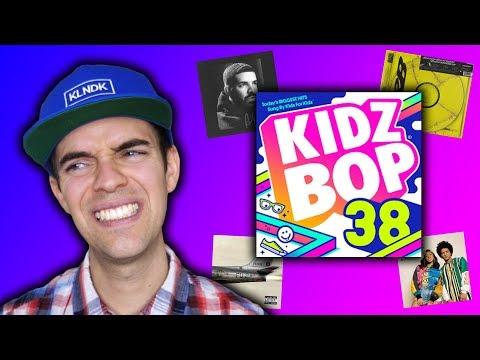 Kidzbopify It Again! (YIAY #443)