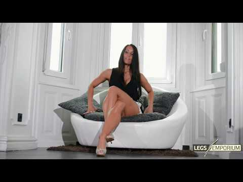 Female Crossed Legs Smorgasbord thumbnail