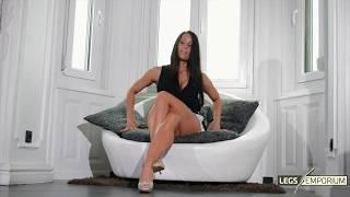 Female Crossed Legs Smorgasbord