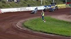 Timo Lahti beats Peter Ljung, heat 9, 3-8-2012