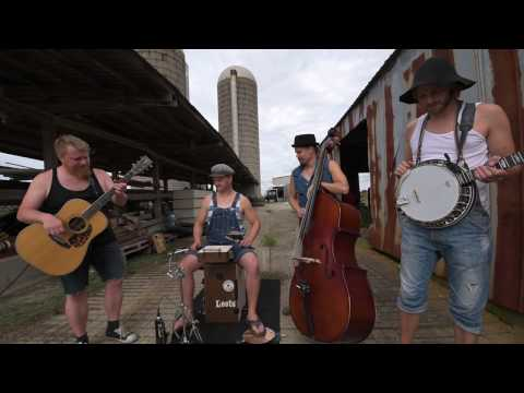 Self Esteem by Steve'n'Seagulls (LIVE)
