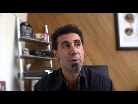 Part 1 With Serj Tankian: My Creative Process
