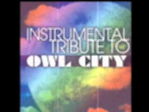 Tidal Wave - Owl City Instrumental Tribute