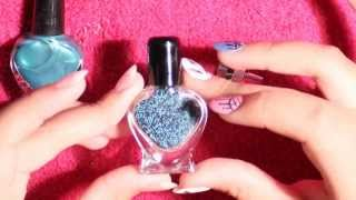 Caviar Nails thumbnail