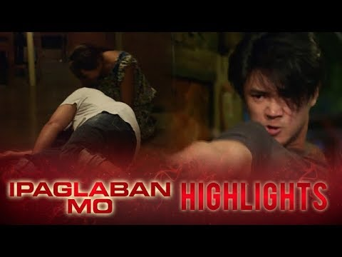 Ipaglaban Mo: Paul shoots the father of his friend