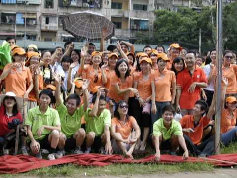13.09.2009 - Mừng FPT tròn 21 tuổi