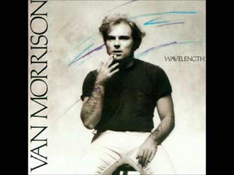 Van Morrison - Wavelength - original