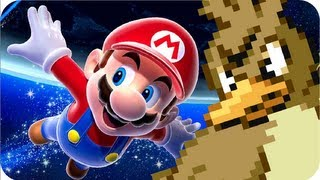 Top 10 Super Mario Galaxy Galaxies - FarfetchdReviews