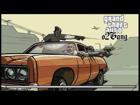 GTA ALGERIA CHLEF REAL LIFE