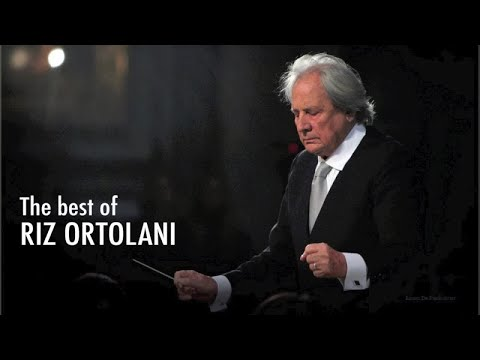 Riz Ortolani  The best of Riz Ortolani