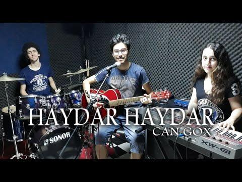 Haydar Haydar - Can Gox (Cover by Yankı - Karaali - Hayal)