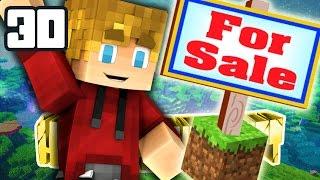 Minecraft: How 2 Minecraft! (Season Two) 'BUYING PROPERTY?' Episode 30 (Minecraft 1.8 SMP)