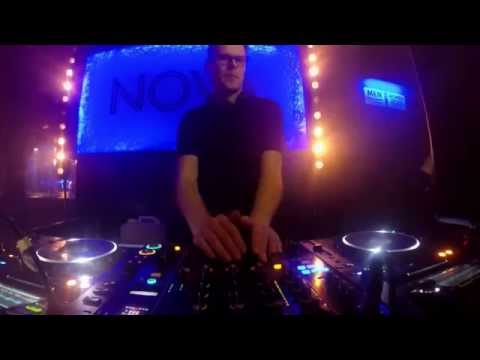 Gregor Tresher DJ Set from Amsterdam Dance Event
