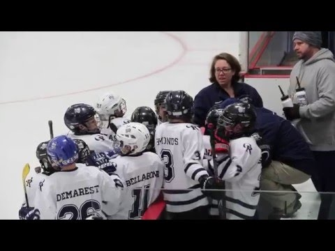 Oyster River PeeWee Hockey
