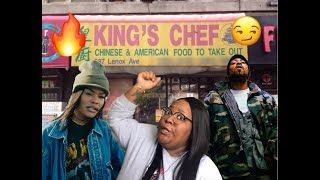 Teyana Taylor - Gonna Love Me (Remix) ft. Ghostface Killah, Method Man, Raekwon | REACTION