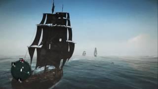 музыка пираты Карибского моря + Assassins' Creed IV Black Flag