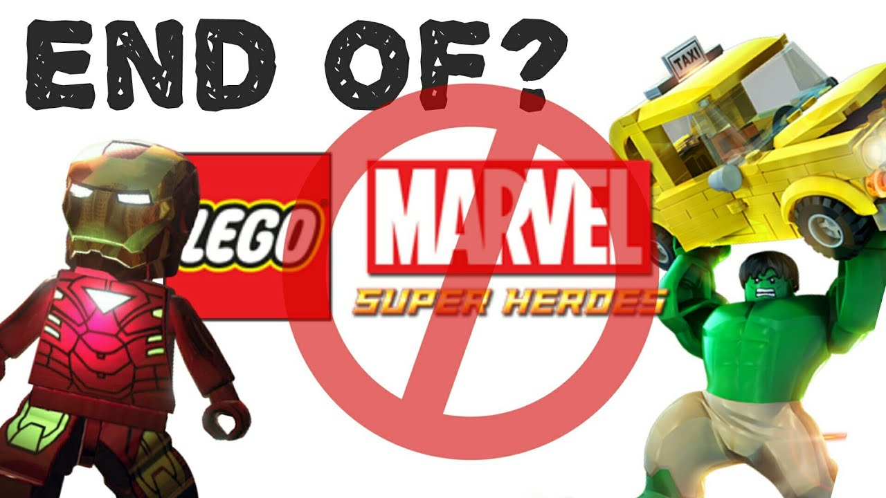 No More Lego Marvel Super Heroes Whats Lego Spiderman 2019 Youtube