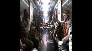 метро 2033 лучь надежды. музыка (Баста – Метро 2033 )