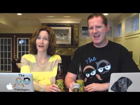 How to helium infused beer