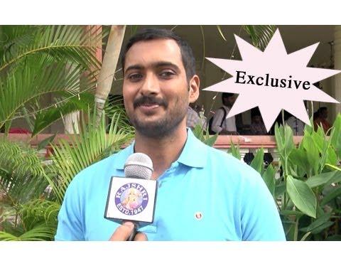 Uday Kiran Exclusive Interview About Jai Sriram Movie [HD ...