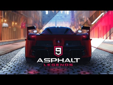 Asphalt 9 Legends 2019 S Action Car Racing Game Apps On