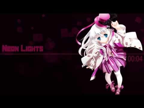 Neon Lights Nightcore