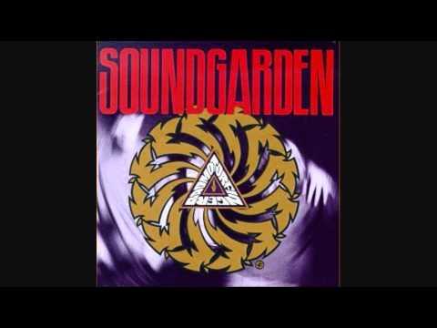 Soundgarden  Rusty Cage HD