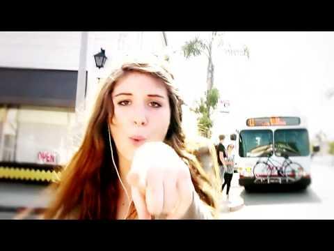 Jenn Grinels - No Better  [OFFICIAL MUSIC VIDEO]