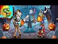 Zombies vs Humans: Bow Masters - Gameplay Walkthrough Part 3 | Android Gameplay  FHD