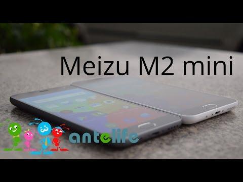 Meizu M5 Note •
