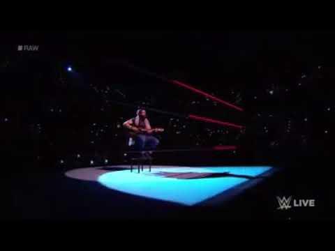 WWE = Walk With Elias...