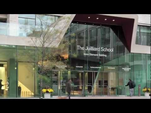 President Joseph Polisi's Welcome to Dance, Drama & Music at The Juilliard School